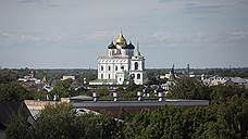 «Псковскую губернию» подвела «Среда»