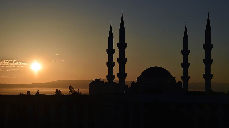 Почему ингушские парламентарии предложили усилить контроль над религиозными группами