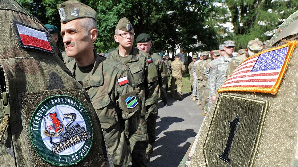 Как Барак Обама сближает Евросоюз и НАТО