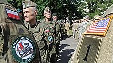 Барак Обама сближает Евросоюз и НАТО