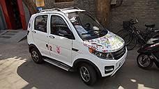 Бюджетный Land Rover по-китайски