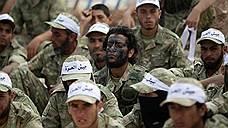 Боевики ИГ разгромили повстанцев из группировки «Новая сирийская армия»