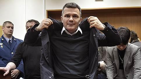 Для Дмитрия Каменщика нашли неоспоримую статью  / Александру Бастрыкину предписано безотлагательно прекратить домодедовское дело