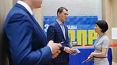 За русских пойдет только ЛДПР