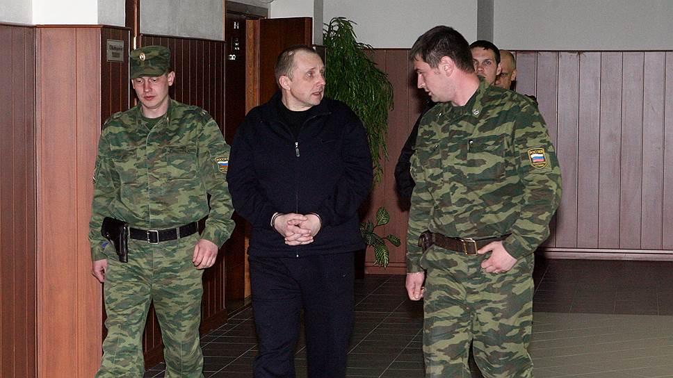 Зачем Алексея Пичугина доставляли в Москву в начале июля