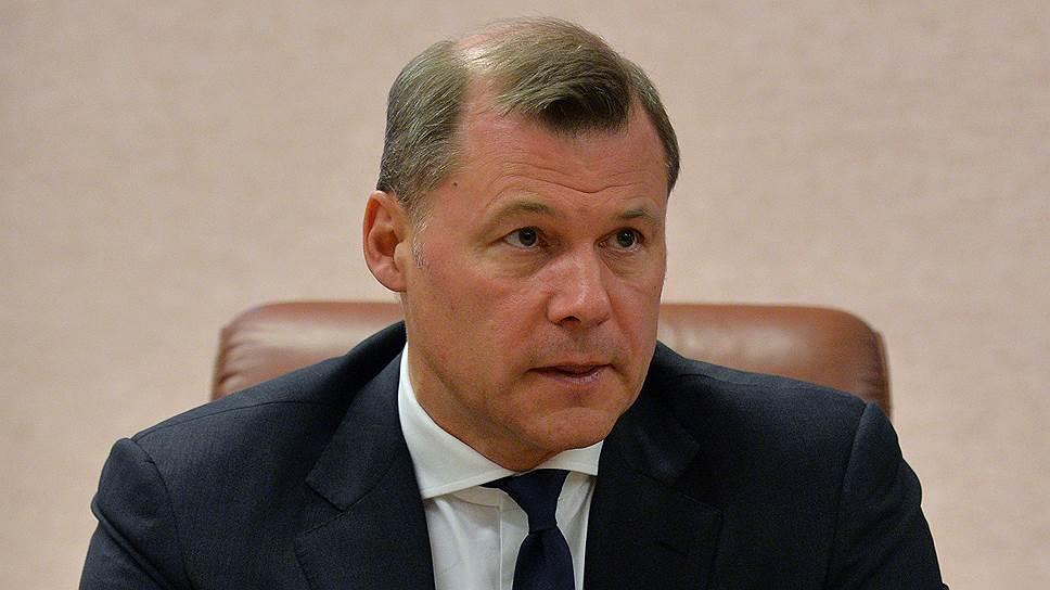 Что говорил гендиректор «Почты России» Дмитрий Страшнов о реформе отрасли