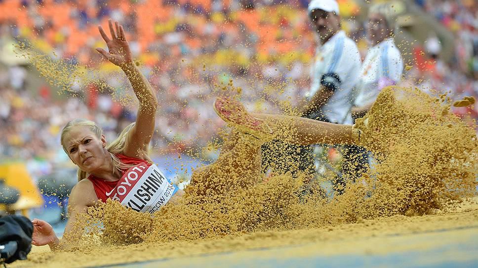 Почему IAAF отказала российским легкоатлетам в олимпийском допуске