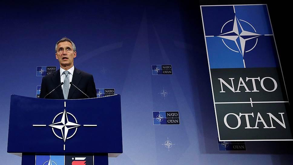Как в Брюсселе прошло заседание Совета Россия—НАТО