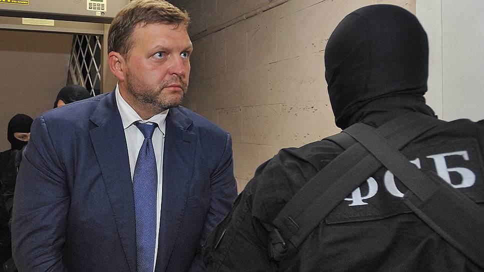 Как кировские коммунисты просили отправить Никиту Белых в отставку