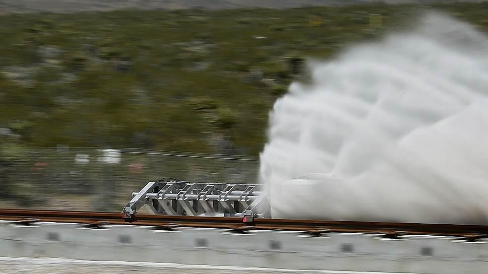 В чем причина конфликта в компании Hyperloop One