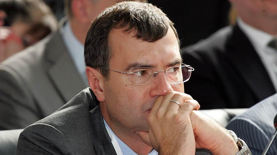 Николай Левицкий