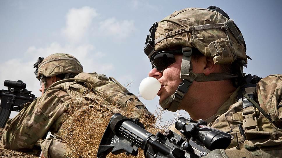Почему США планировали нарастить военное присутствие в Ираке