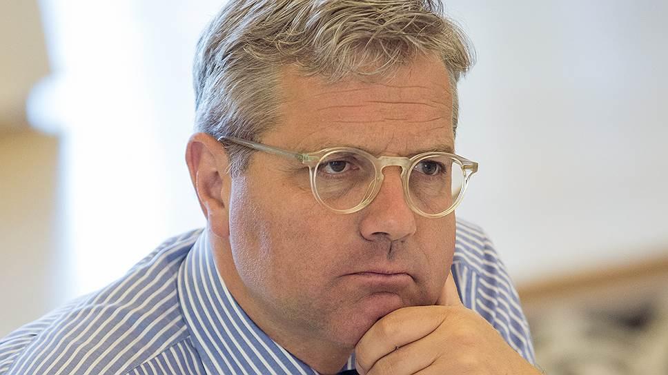 Какие условия отмены Евросоюзом санкций назвал глава комитета Бундестага