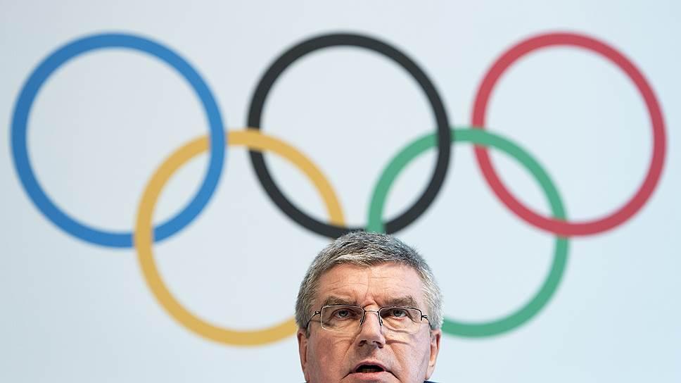 Почему национальные антидопинговые организации требовали олимпийской дисквалификации России