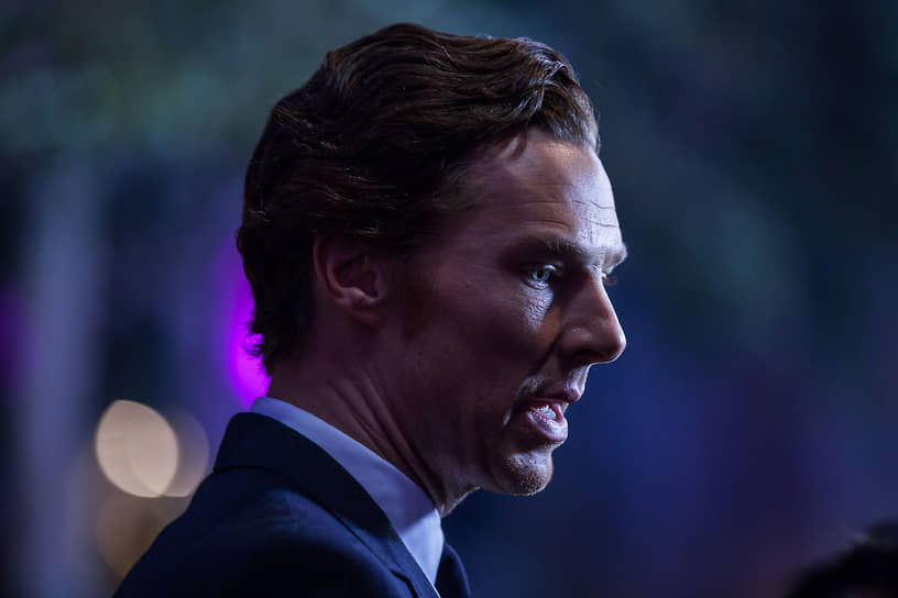 «Я способен очень остро чувствовать жизнь, лежа на диване с книгой»<br> За роль в фильме «Игра в имитацию» актер получил свою единственную номинацию на премию «Оскар»