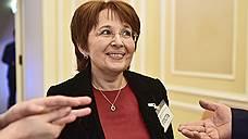 Оксане Дмитриевой подобрали спойлера
