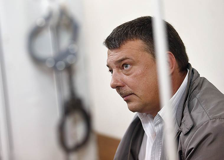 Михаил Максименко считался человеком, близким к председателю СКР