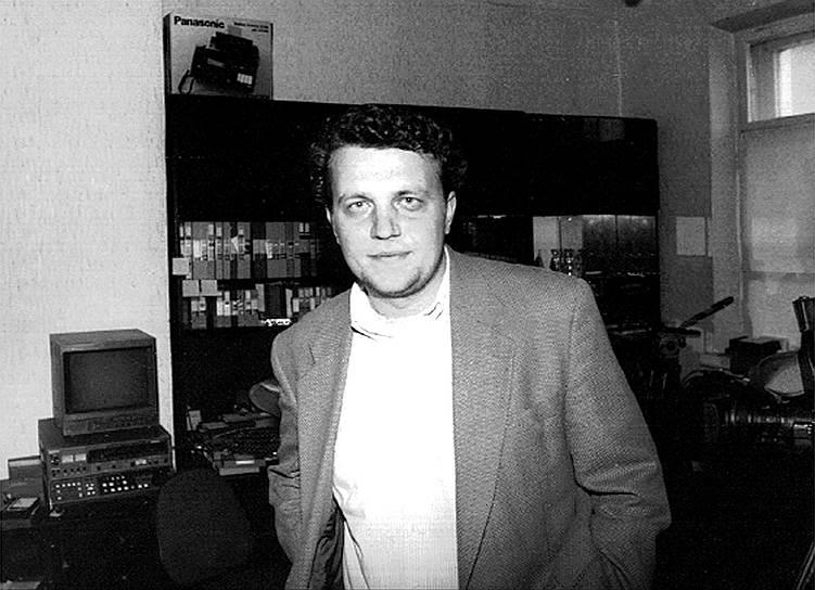 В 1996 году Павел Шеремет был главным редактором «Белорусской деловой газеты». В том же году был назначен заведующим белорусским бюро Общественного российского телевидения (ОРТ, сейчас «Первый канал») и собственным корреспондентом ОРТ в Белоруссии