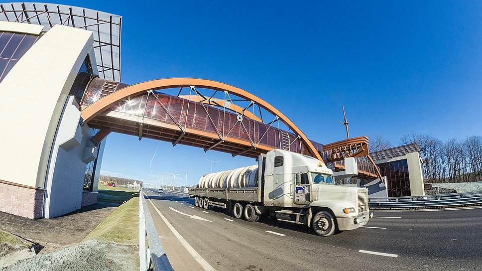 Почему плату за проезд грузовиков хотят брать и региональные власти