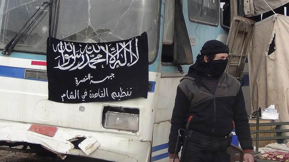 Как в Татарстане был выявлен первый в республике финансист незаконных вооруженных формирований в Сирии