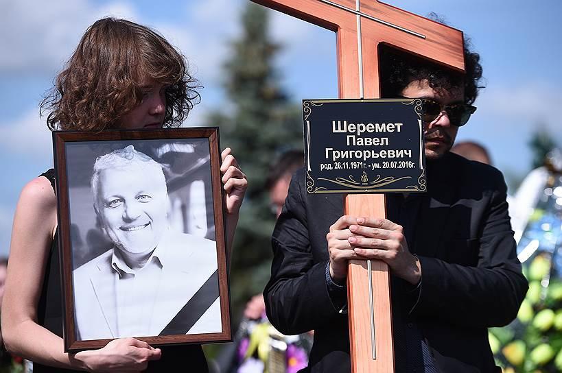 Журналист Сакен Аймурзаев