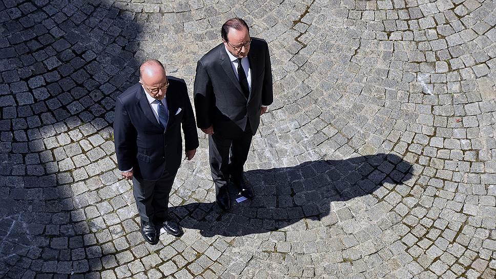 Почему глава МВД Франции может ответить за теракт в Ницце