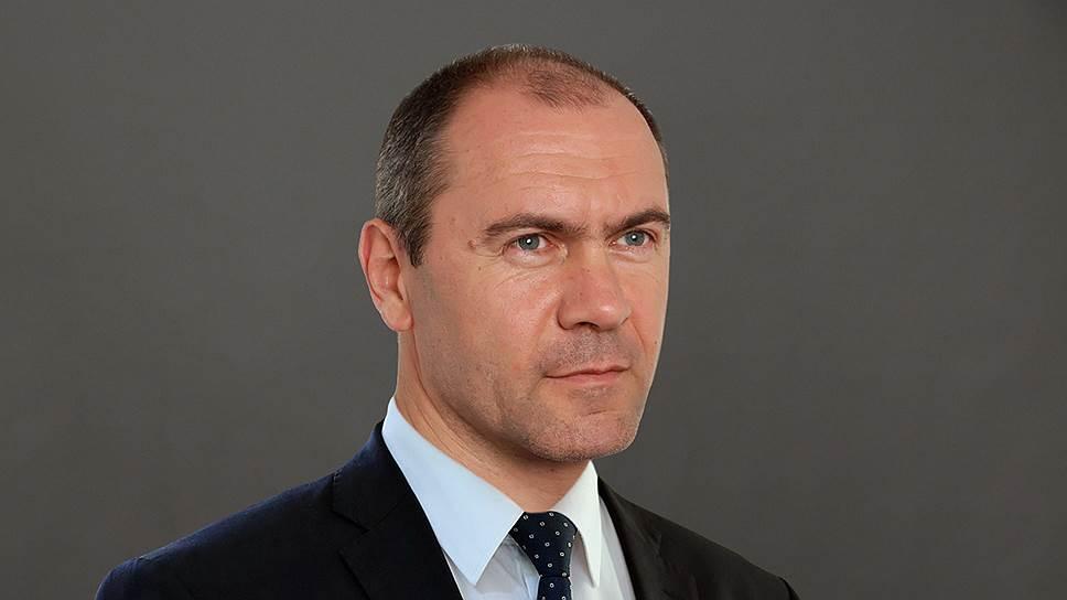 Павел Мейнгард, руководитель практики «IT-инфраструктура» КСК групп