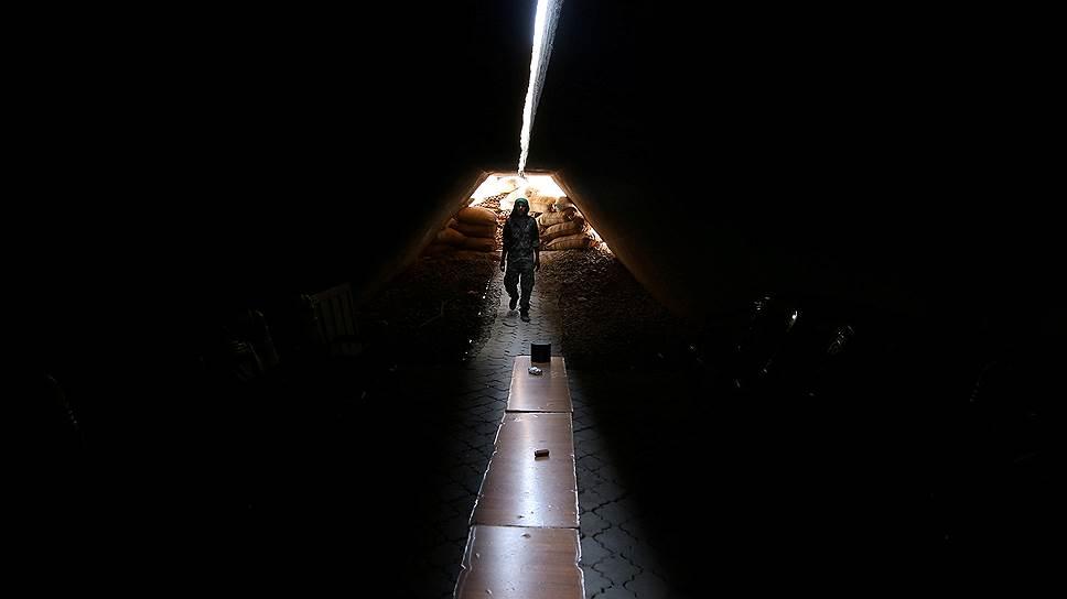 Союзники США в Сирии планируют наступление на Ракку
