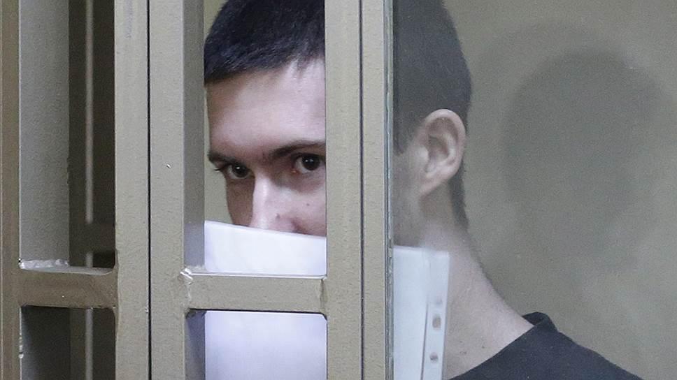 Как бойца «Азова» осудили за подготовку теракта в Крыму