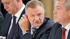 Рязанский губернатор не пойдет в областные депутаты