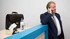 Депутату от КПРФ Сергею Обухову отказали в регистрации на выборах из-за дочери