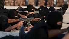 Восточная Европа подпитывает войны в Сирии и Йемене