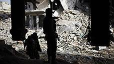 Жителя Татарстана обнаружили в Сирии