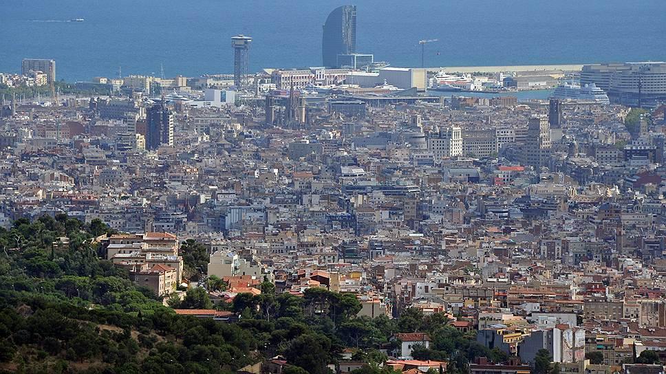 Как беспилотники помогают Испании собирать налоги с недвижимости