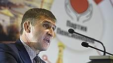 «Пенсионеры» уволили председателя