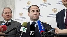 Михаил Бабич меняет Поволжье на Украину