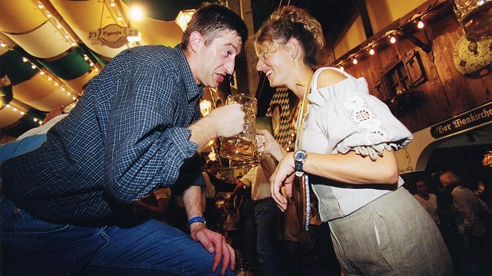 Как производители алкогольной продукции стараются предложить «здоровые», «полезные» и «натуральные» варианты напитков