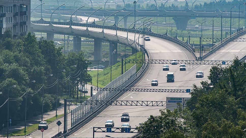 Где в России построят скоростные дороги