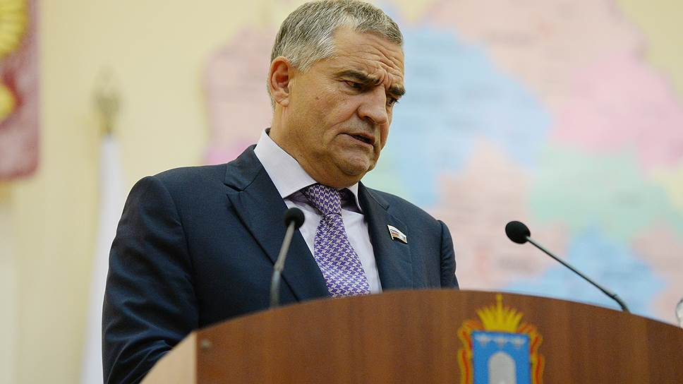Почему в Ярославской области экс-сенатора не зарегистрировали на выборах в Госдуму