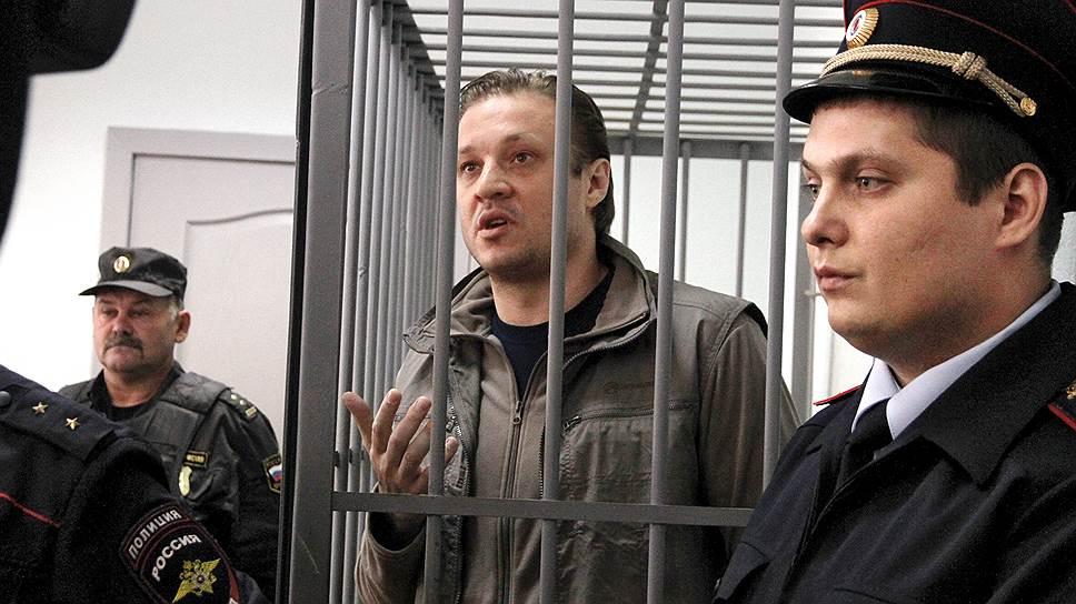 Почему защита Николая Сандакова пожаловалась на следствие генпрокурору РФ