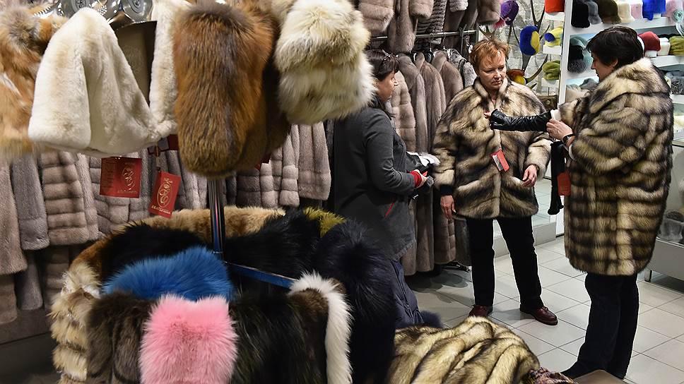 Как ЕАЭС запретили продажу немаркированных меховых изделий