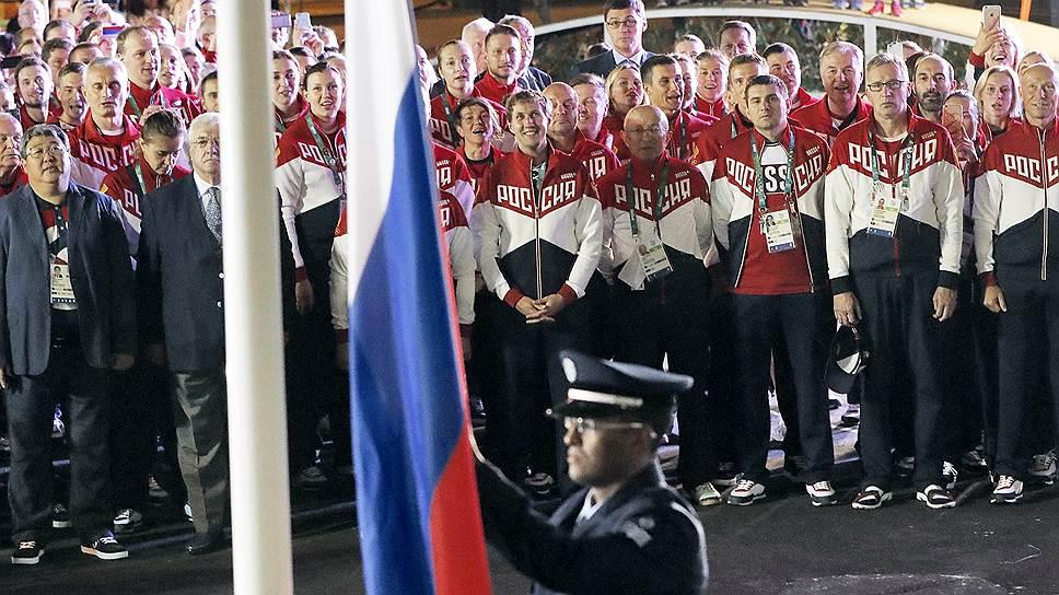 Как сборная России прописалась в Олимпийской деревне без поддержки Томаса Баха