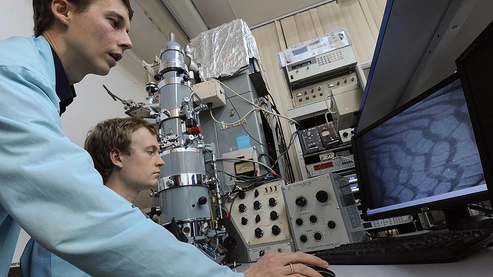 Как ФАНО попросило себе новых полномочий при оценке разработок РАН