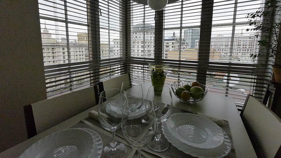 Где арендаторы предпочитают снимать дорогое жилье