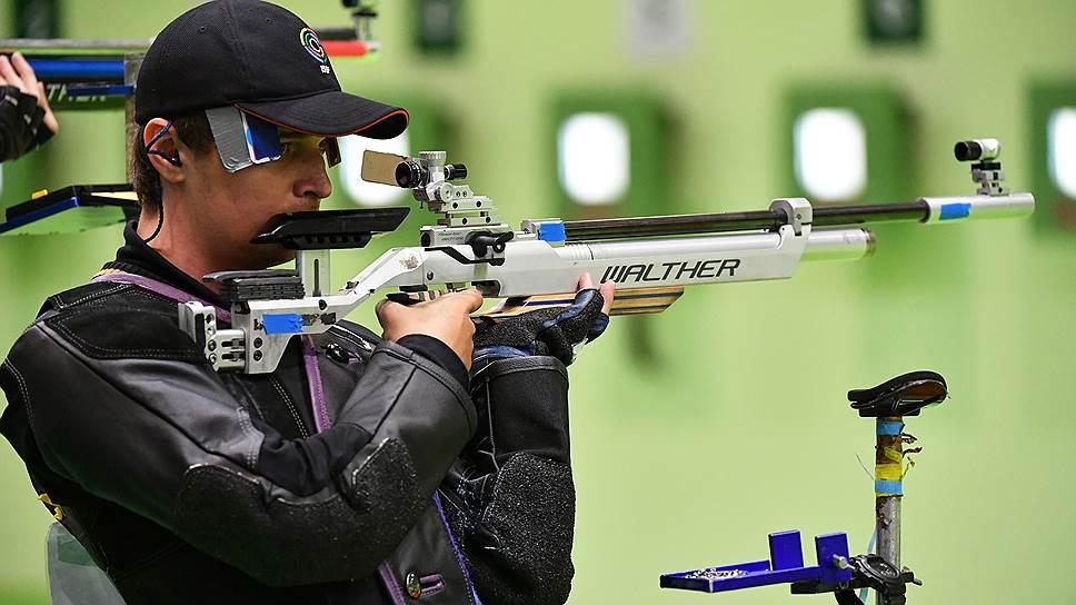 Кто принес сборной России вторую олимпийскую медаль в стрельбе
