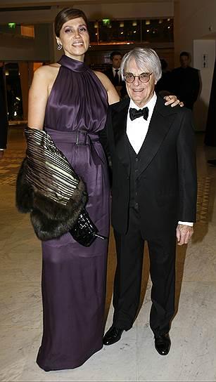 11 марта 2009 года Лондонский суд решил, что брак босса «Формулы-1» Берни Экклстоуна и бывшей модели Славики Экклстоун был разрушен «безрассудным» поведением супруга. В ходе заседания, длившегося менее одной минуты, супруга получила $1,2 млрд