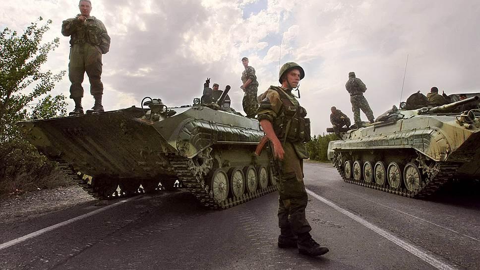 Как восстанавливаются отношения России и Грузии после пятидневной войны