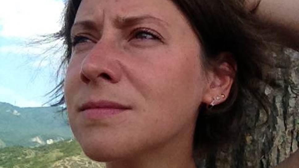 Бывший заместитель главного редактора РБК Ирина Малкова