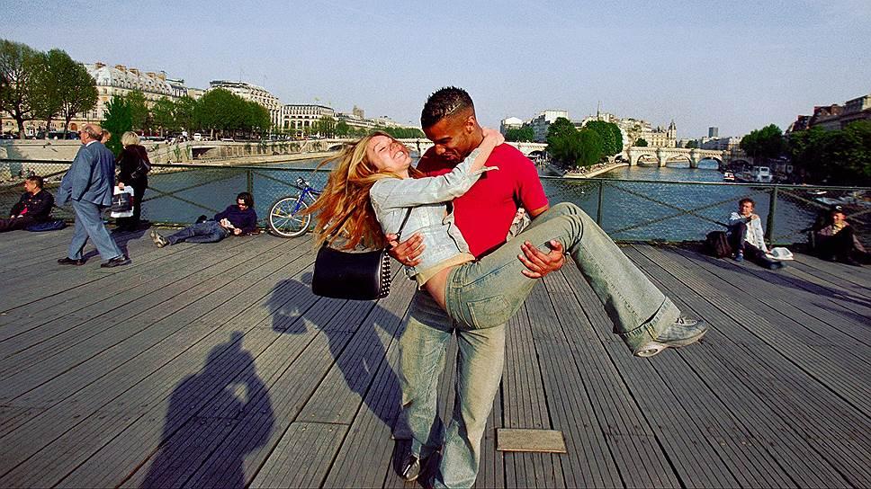 Теракты во Франции спугнули туристов