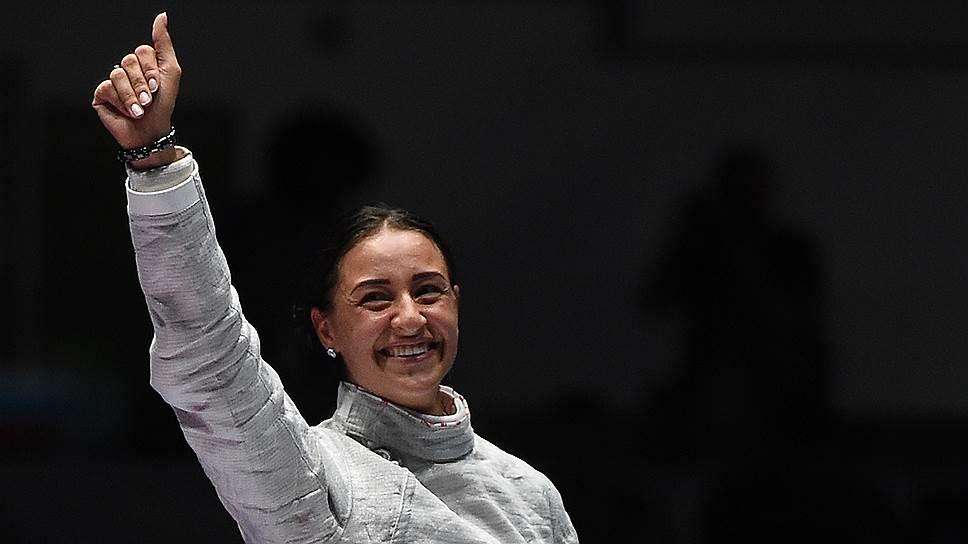Как российские саблистки завоевали золото и серебро Олимпиады